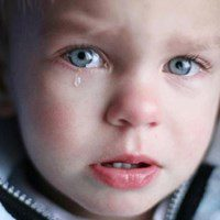 אלרגיה עם עיניים מגרדות